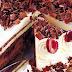 Originalni recept za ŠVARCVALD tortu! Schwarzwälder Kirschtorte recept