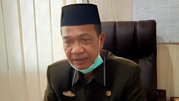 Dugaan Carut Marut RSUD Ryacudu, Ketua BP BLUD : Auditor Internal Segara Turun Tangan