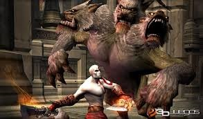 Download God Of War 2 Highly Compressed