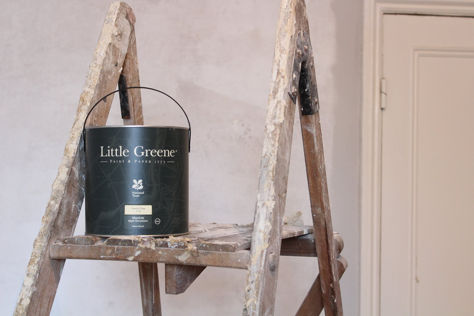 Little Greene Paint Review