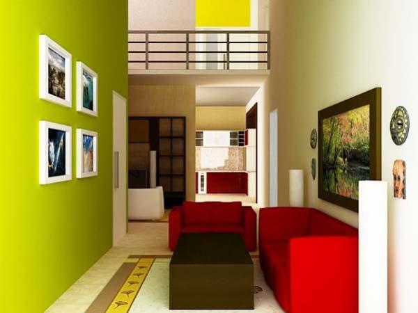 Keuntungan punya Rumah Minimalis