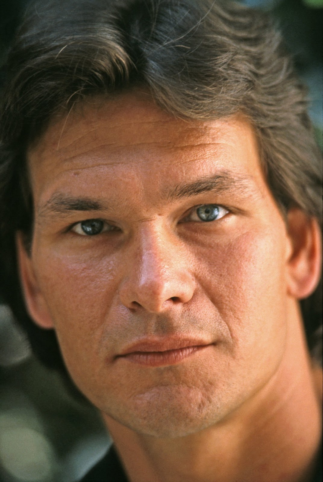 Patrick Swayze A Life In Pictures: Music N' More: P Is For
