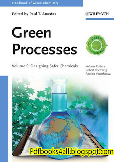 A Handbook of Green Chemistry good for students of Chemistry