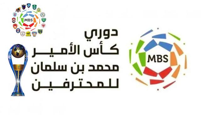 جدول مواعيد مباريات الجولة 30 من الدوري السعودي للمحترفين 2021