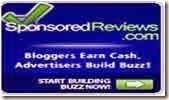 Bisnis Online Menghasilkan dollar gratis dari SponsoredReviews