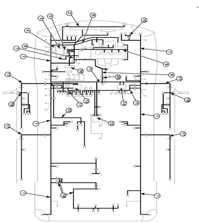 inyecci u00f3n electr u00f3nica y tecnolog u00eda automotriz  analisis de