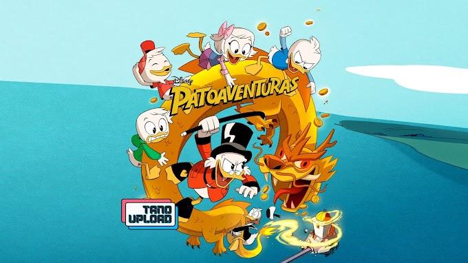 Patoaventuras [¡La última aventura! Parte 3: Fin de la historia]