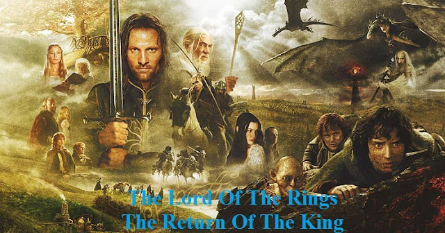Chúa Tể Của Những Chiếc Nhẫn 3 - The Lord of the Rings 3 - The Return Of The King (2003)
