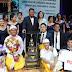 Paduan Suara Mahasiswa Universitas Negeri Manado Juara Grand Prix Bali Christmas Choir Competition