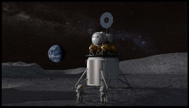 Artist's-concept-of-a-future-moon-landing-carried-out-under-NASAs-newly-named-Artemis-program_NASA