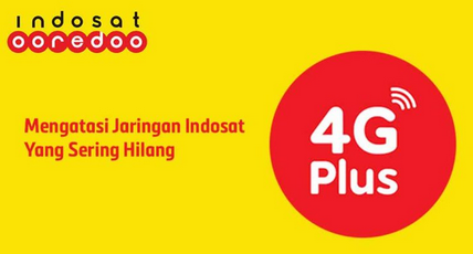 Cara Mengatasi Internet Indosat Yang Sering Hilang Terbaru 2019