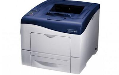 Xerox Phaser 6600VDN Treiber Download