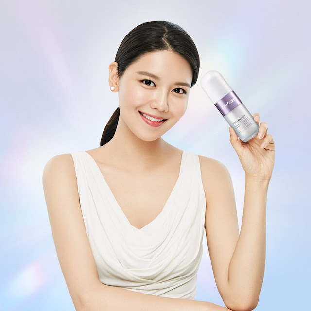 SNSD Sooyoung Cellcure Pictures