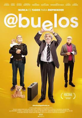 @buelos, Nunca Es Tarde Para Emprender 2019 DVD R2 PAL Spanish