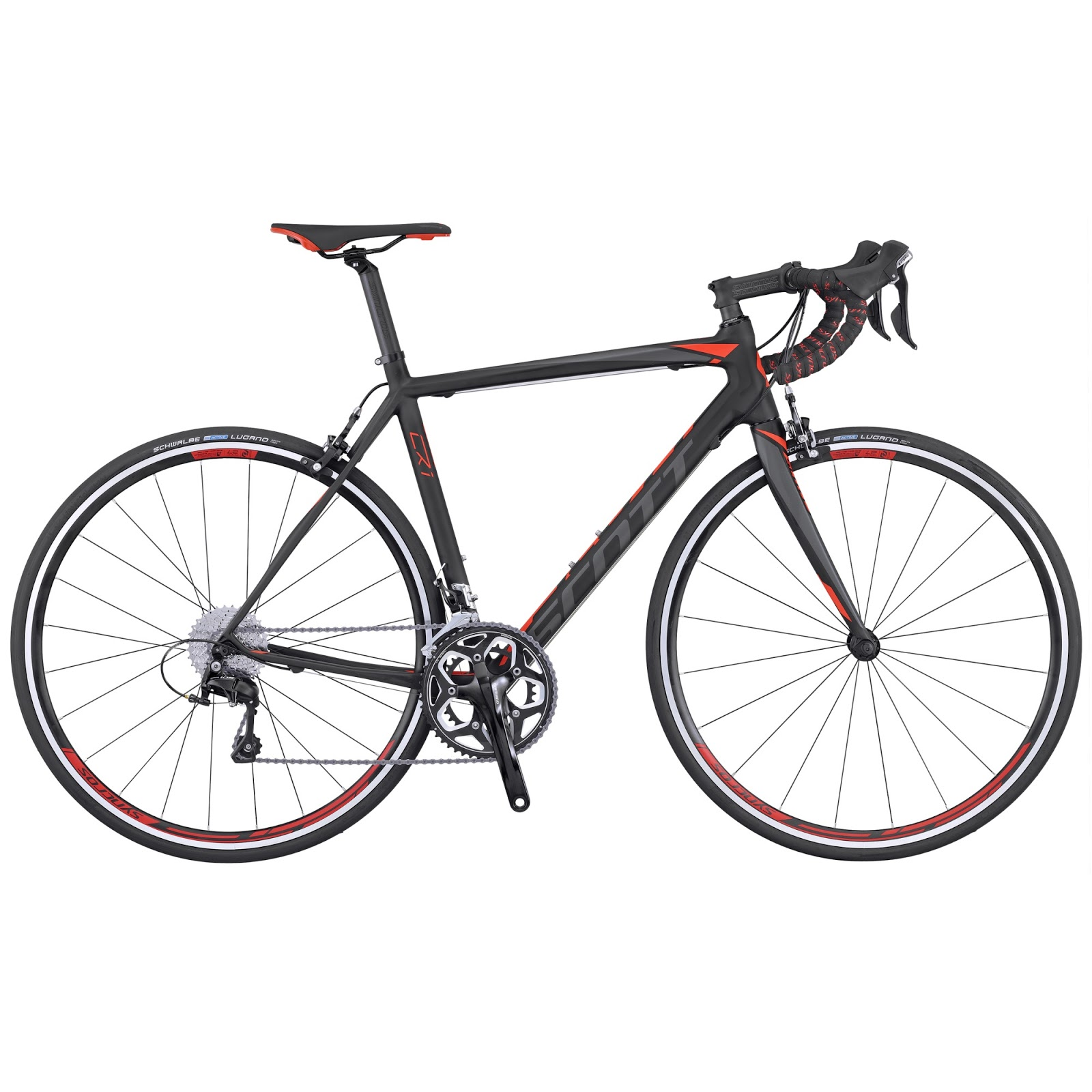 3b7bb4926ee The SCOTT CR1 20's IMP Carbon frame offers the perfect balance of  performance and comfort at a more affordable price point. Designed to save  the rider from ...