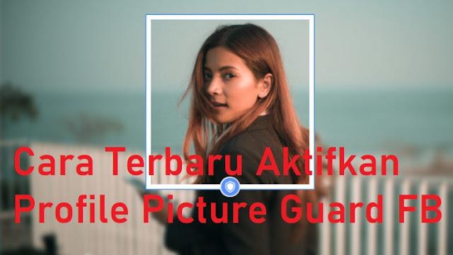Profile Picture Guard Facebook