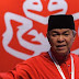 Strategi UMNO atau peluru makan diri?