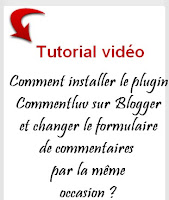 grace bailhache tutorial video commentluv blogger