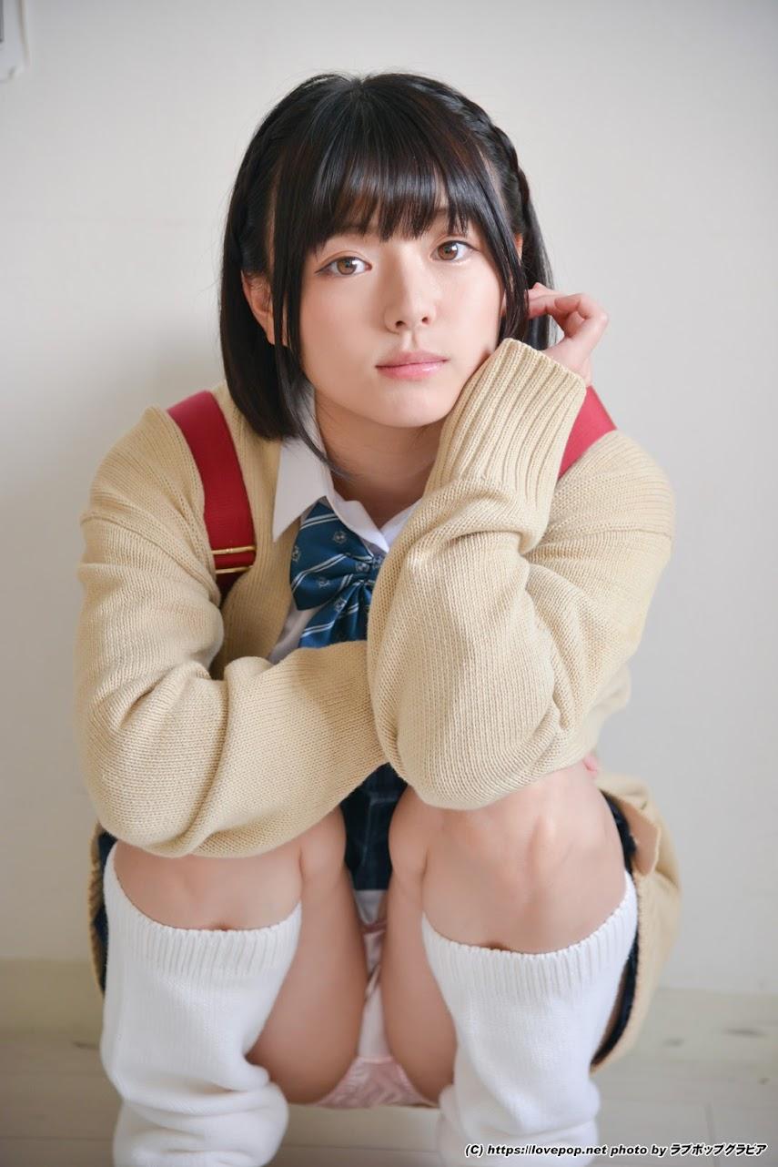 2688 [LOVEPOP] 2020-10-22 Cavu No.43 & Tsubasa Haduki 葉月つばさ Photoset 16 [79P98.3Mb]