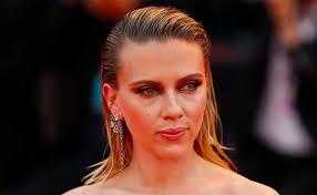 Horóscopo de los Famosos: Scarlett Johansson y Colin Jost