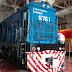 Empresa china terminó la primera locomotora diseñada para el Belgrano Cargas