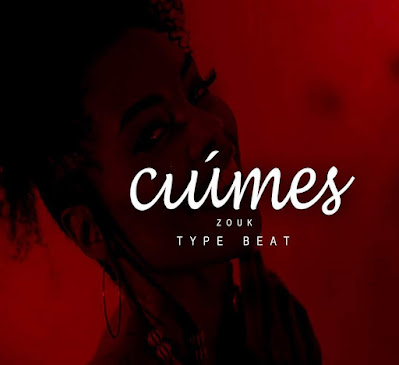 Rory - Ciúmes (Feat. Edgar Domingos e Soarito) [Type Beat] [Download]