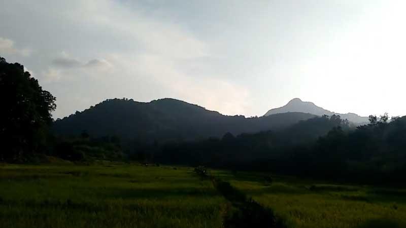 Tempat Wisata di Sanggau