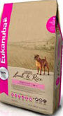 Picture of Eukanuba Weight Control Adult Lamb and Rice Formula Dry Dog Food