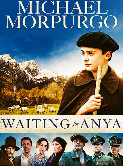 مشاهدة فيلم Waiting for Anya 2020 مترجم