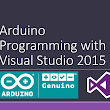 2015 St. Louis Days of .NET: Arduino Programming with Visual Studio 2015