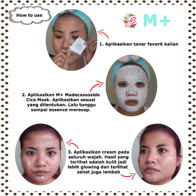 how to use face cream