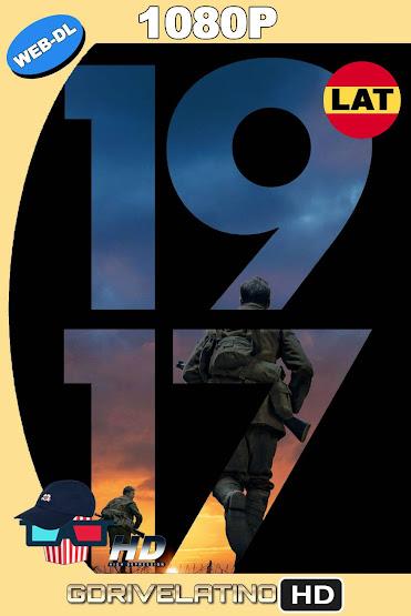 1917 (2019) WEB-DL 1080p Latino-Ingles MKV