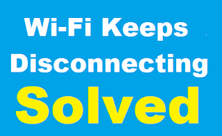 wifi-keeps-disconnecting