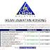 Jawatan Kosong Terkini di Lembaga Hasil Dalam Negeri (LHDN) / Mohon sebelum 18 September 2019