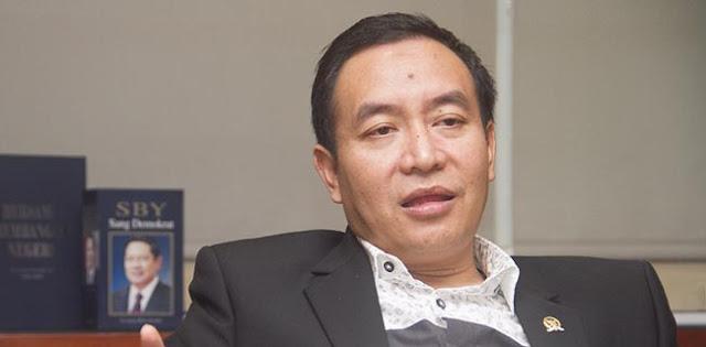 Jokowi Ternyata Tidak Longgarkan PSBB, Didik Mukrianto: Saya Mohon, Sudahi Bikin Bingung Rakyat!