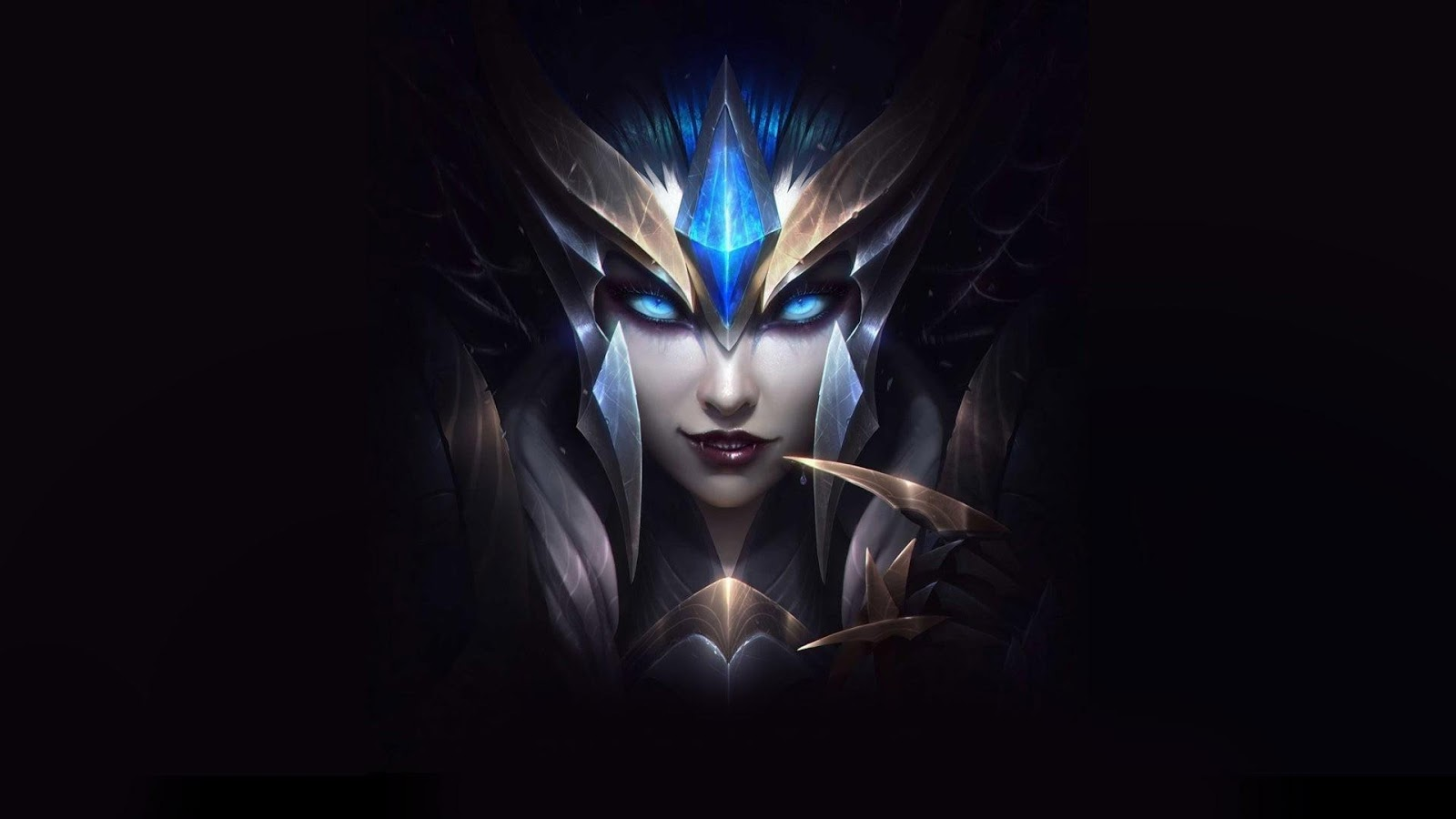 Wallpaper Irithel Silver Cyclone Skin Mobile Legends HD for PC - Hobigame.net