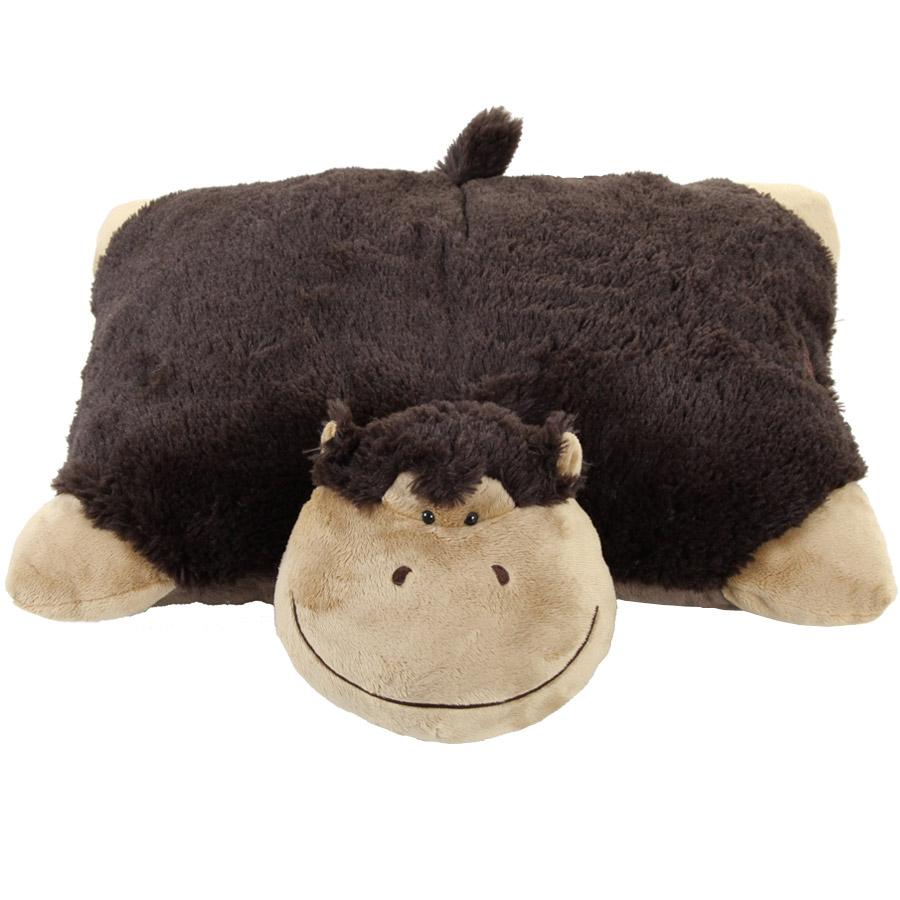 Barney Pillow Pet - Pillow Pets
