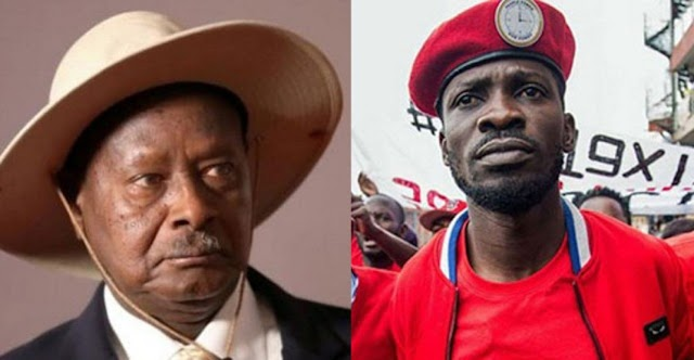 "Uganda: Bobi Wine alleges ""widespread fraud and violence"""