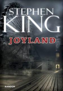 "Reseña: ""Joyland"" - Stephen King"