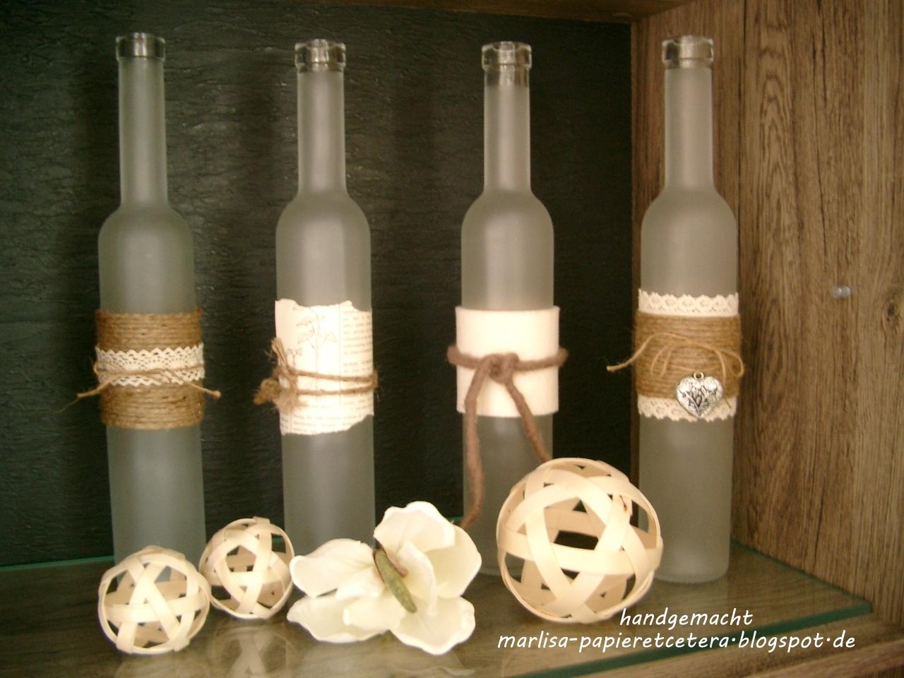 flaschen dekorieren ein weiteres plus die hlt den sekt auch noch khl ihr msst nur darauf. Black Bedroom Furniture Sets. Home Design Ideas