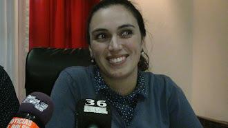 Cárdenas Cortes es la fórmula de Cara a las pasó en El Hoyo para el Chubut  Somos Todos.