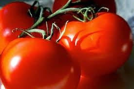 Tomat berkhasiat untuk menghilangkan bekas jerawat
