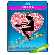 La flor de mi secreto (1995) BRRip 720p Audio Castellano