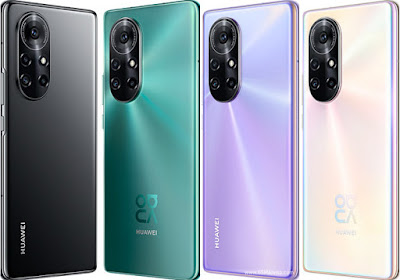 Find out how much the Huawei nova 8 5G phone will cost in 2021.