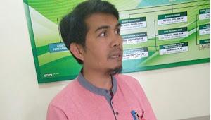 Nafrizal Kabid Pelayanan RSUD Kerinci Ucapkan Kata Tak Pantas, Halangi  Kinerja Wartawan