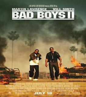 فيلم Bad Boys II 2003 مترجم