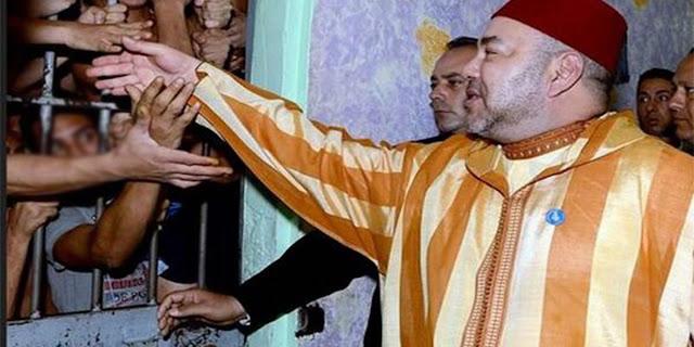 عفو ملكي يشمل 756 سجينا في ذكرى تقديم وثيقة المطالبة بالاستقلال