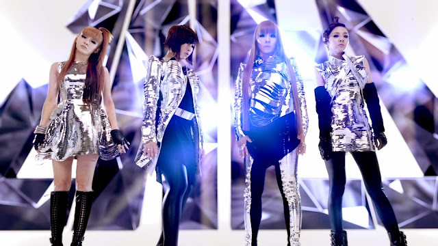 Best Dara 2NE1 HD wallpaper