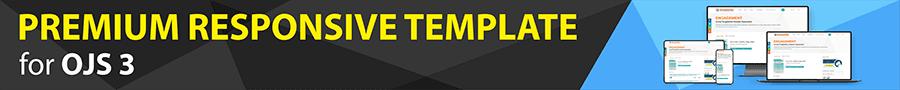 Template Premium OJS 3