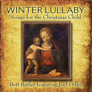 Merry and bright album review winter lullaby by bett for Bett spanisch